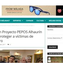 Blog de Málaga de 24 febrero 2017