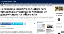 La Vanguardia de 13 junio 2017