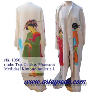 Kimono (250€)